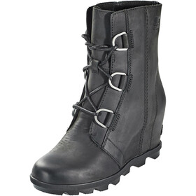 Sorel Joan Of Arctic Wedge II Boots Damen black